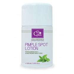 CD Plus Cell Defense Pimple Spot Lotion