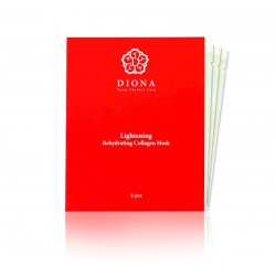 Diona Lightening Rehydrating Collagen Mask